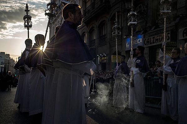 Procesión de Jesús Nazareno de Medinaceli 7532 FB