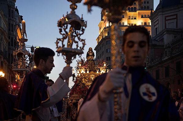 Procesión de Jesús Nazareno de Medinaceli 7731 FB