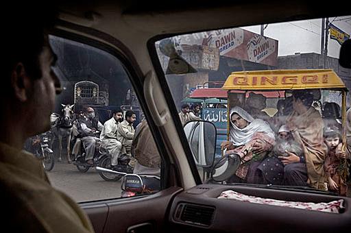 Madonna de Lahore