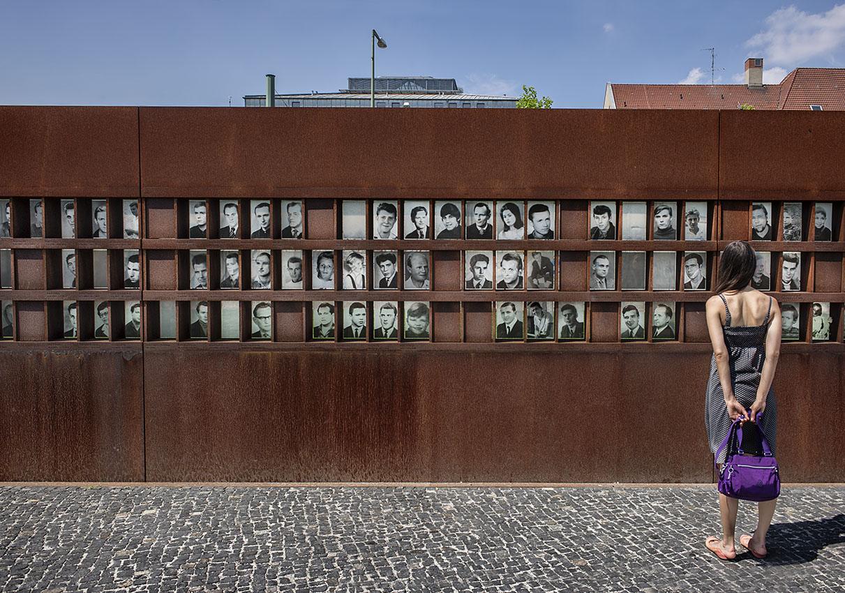Gedenkstätte Berliner Mauer - Berlin 3033