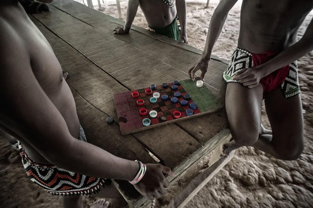 Etnia Embera - Parara Purú - Panamá 173