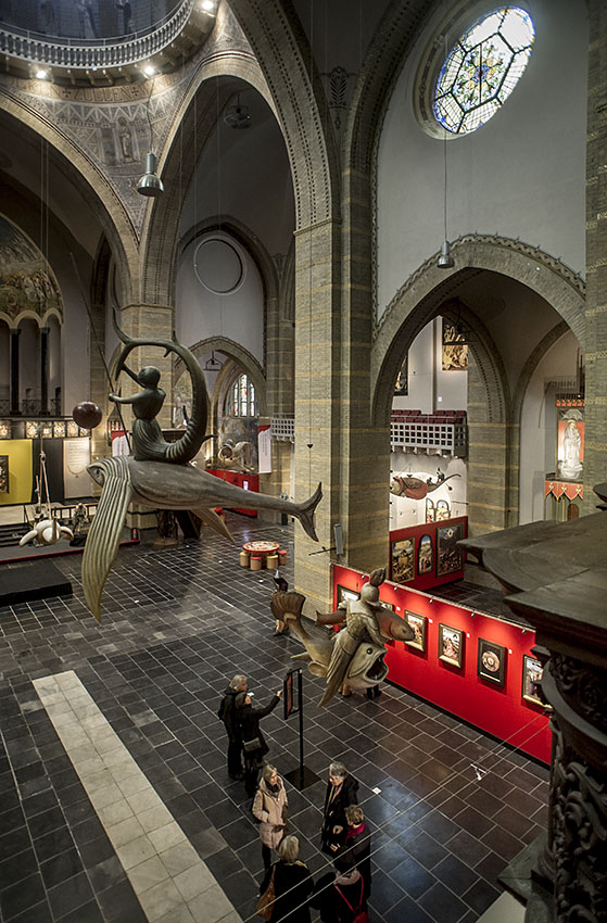 Den Bosch - Bosch Art Center 118