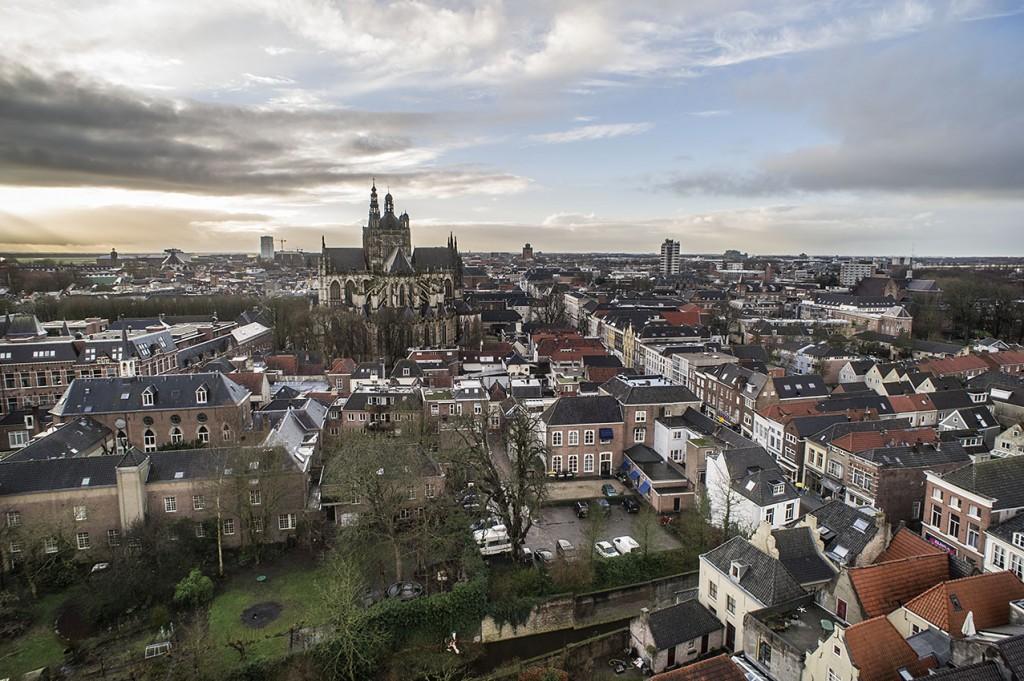 Den Bosch -  Catedral 02