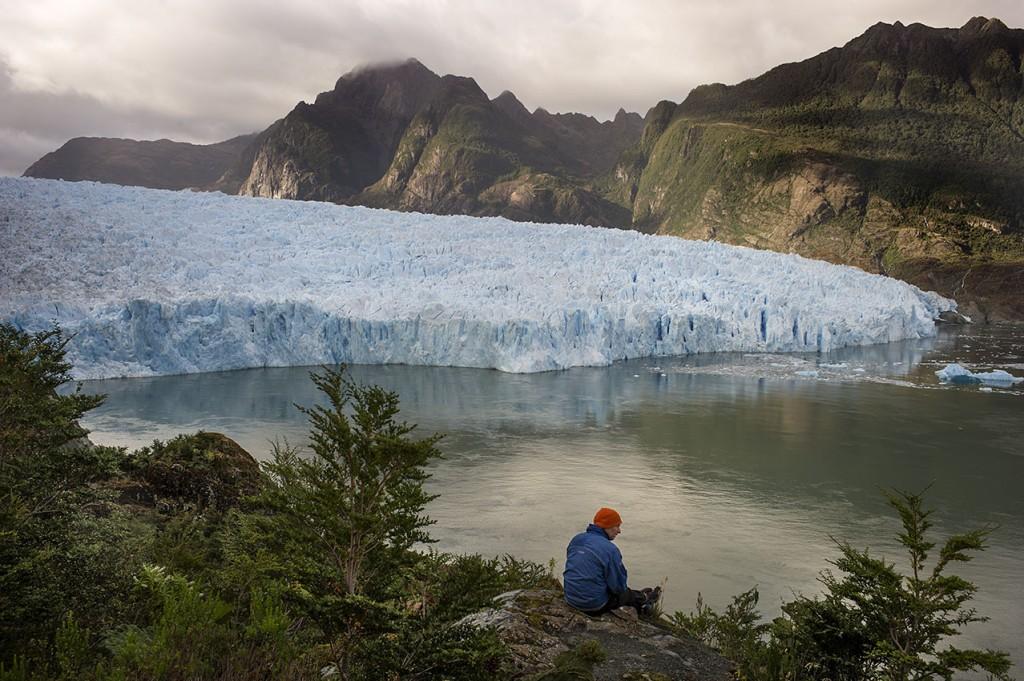 Glaciar & Laguna de San Rafael 94