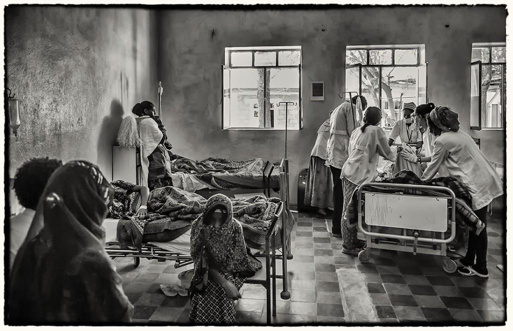 G - Hospital de Wucro